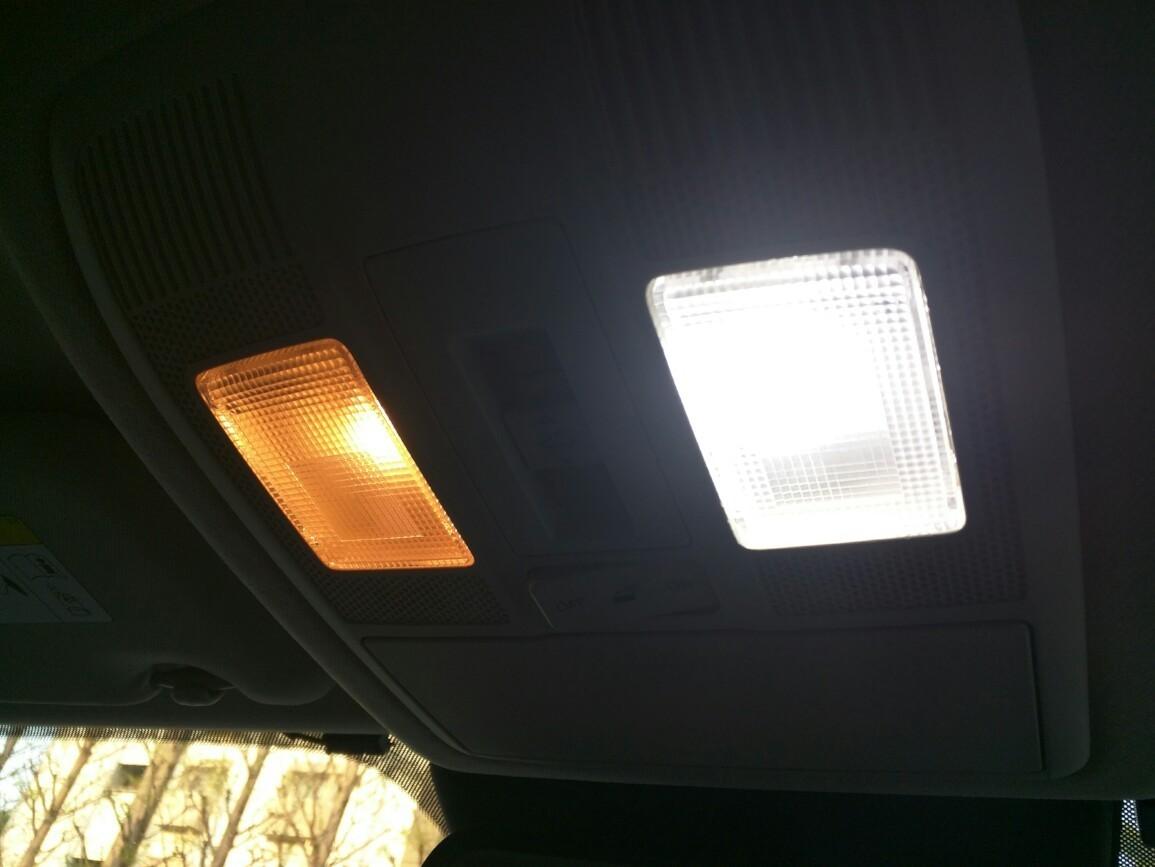 LED化第1段