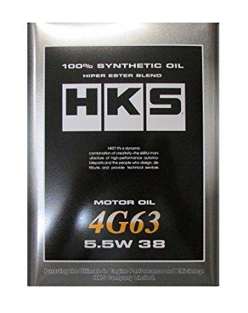 HKS 4G63用 5.5W38