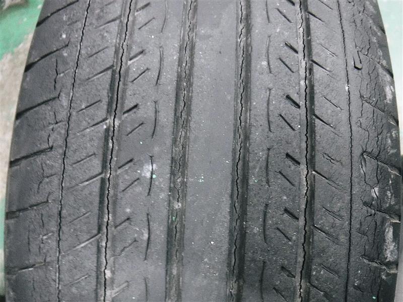 タイヤ交換(グッドイヤー)