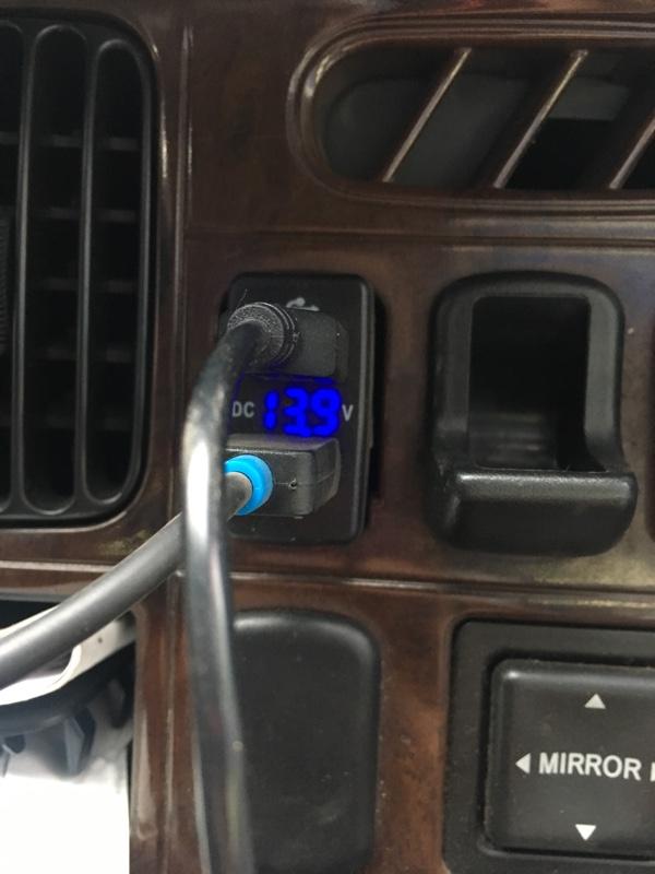 車検整備残り記録