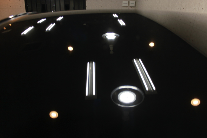 コンパクトカーの先駆者・ホンダ・フィットハイブリッドのガラスコーティング【リボルト岡崎】