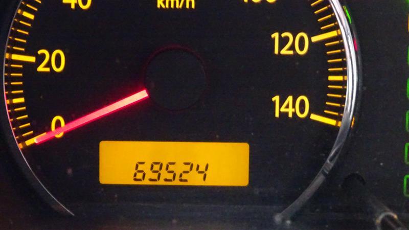 69524km