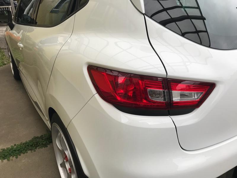 洗車(2018年-33回目)。