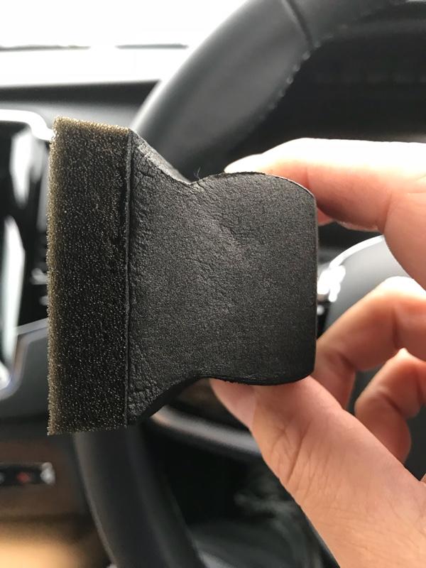 タイヤサイド 水性ワックス