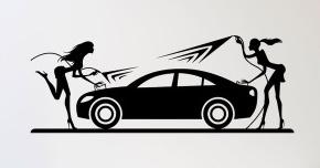6・7回目洗車