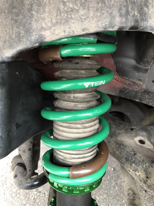 【ただの備忘録】タイヤ交換&諸々作業