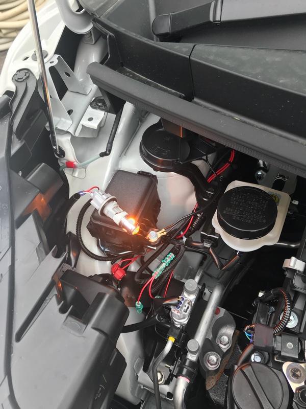 SHARE×STYLE(シェアスタイル) LED ウインカー交換セット