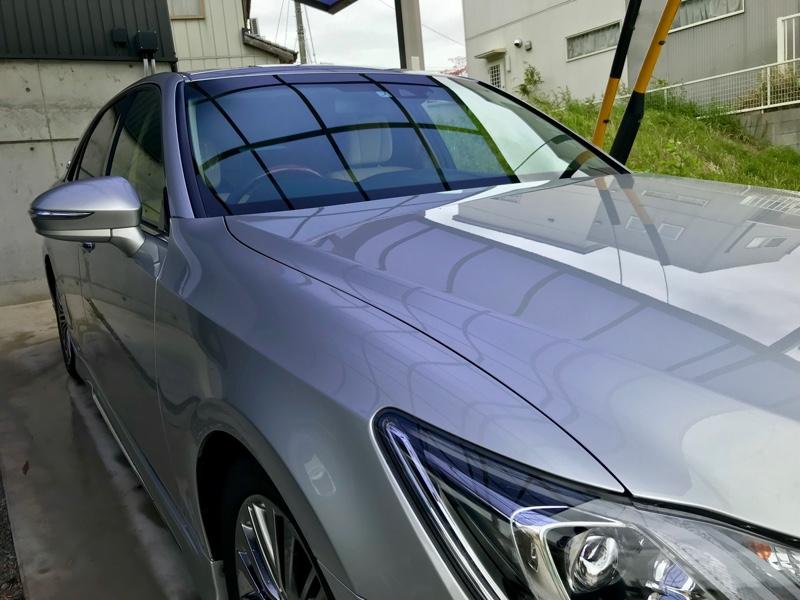 洗車第6回