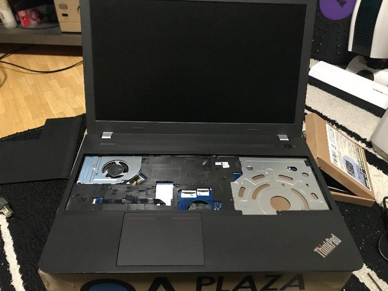 vdさん新PCを買う