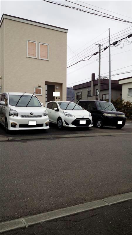 春の大洗車~2018~