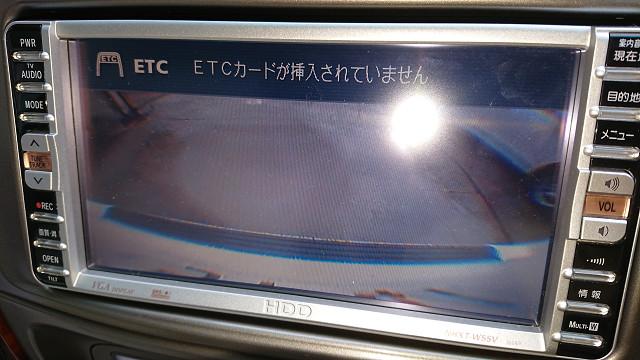 ETCスイッチ設置!