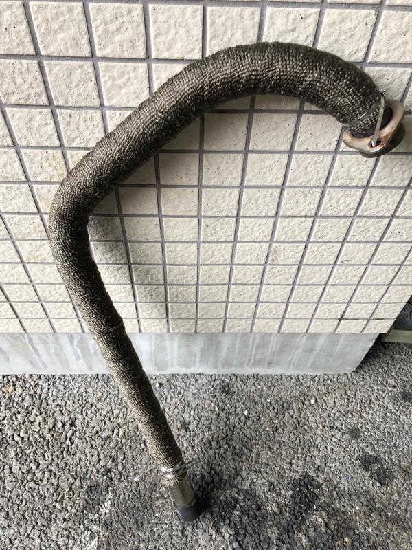 エキマニ バンテージ巻き