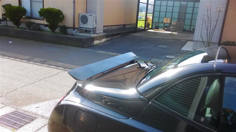 GTR用の板羽根