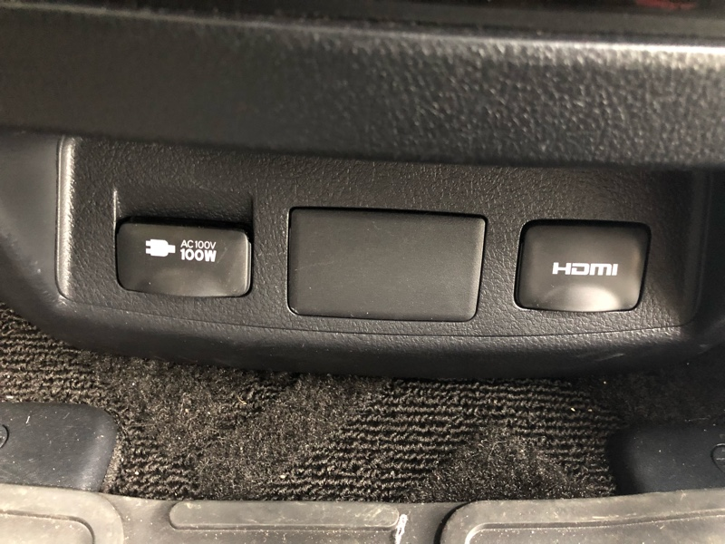 HDMIを繋げてみた
