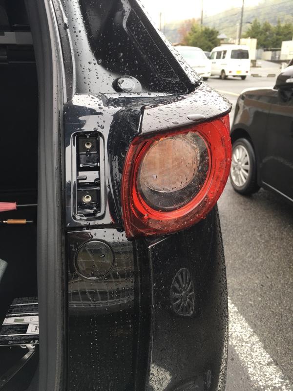 ウインカー LED化