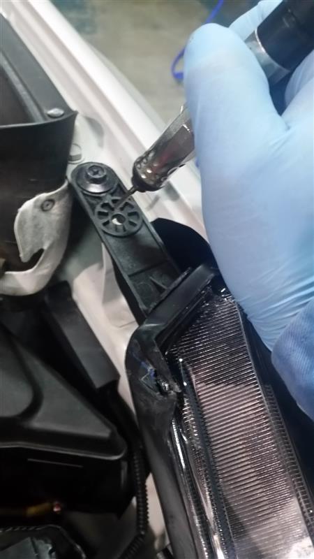 CRYSTALEYE / クリスタルアイ 流れるウインカーLEDファイバーヘッドライトV2