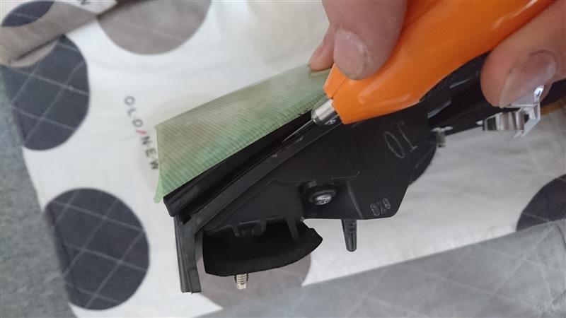 ガソリンテール全灯化【その1】