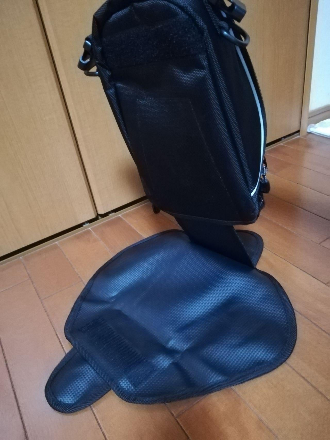 エストレヤに似合うタンクバッグを見つけた!
