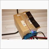 V2Hを連続運転するためにGTIの冷却強化