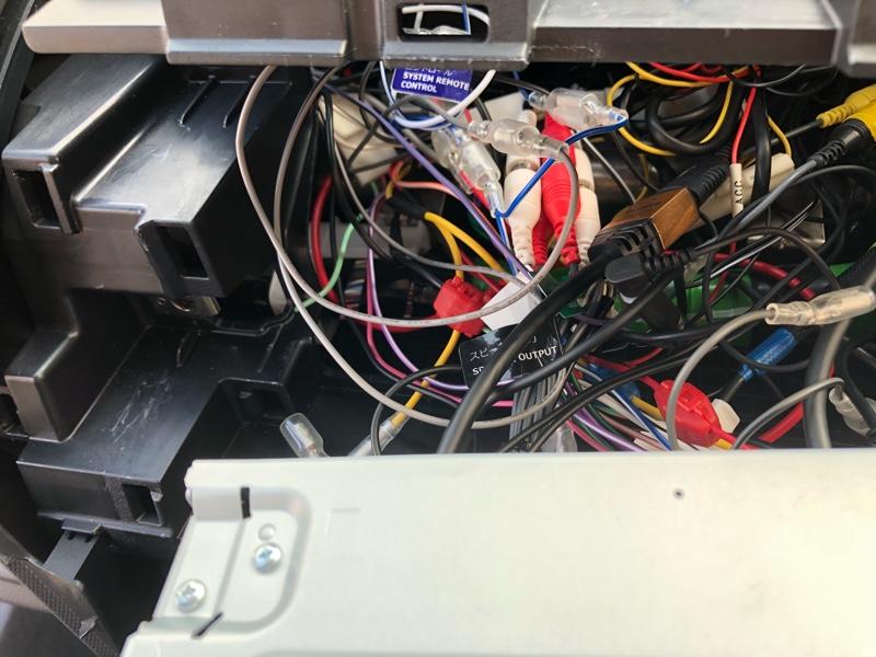 【デジタル電圧計 】取り付け【USB充電ポート付】