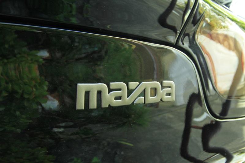 MA7DAをMAZDAに直す