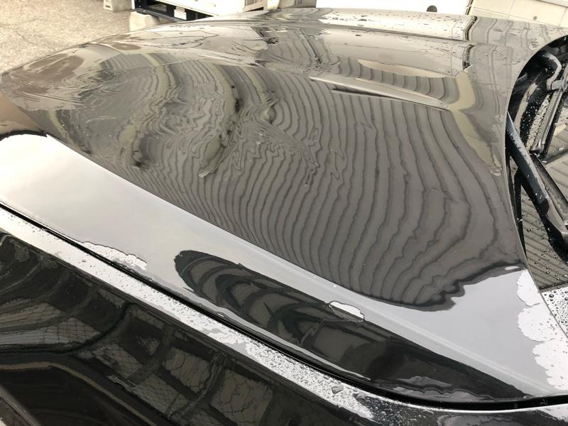 洗車【262,502km】