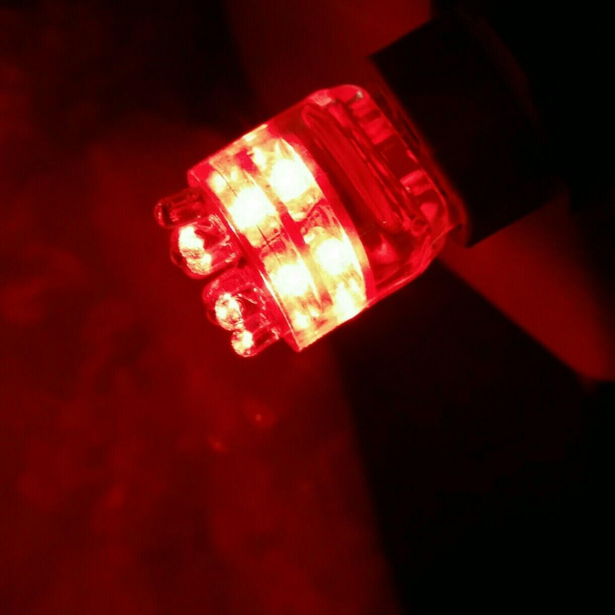 テール LEDに