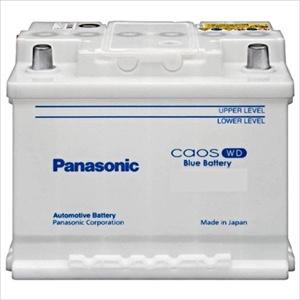 Panasonic CAOS WD 2代目