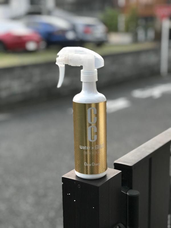 リコール整備と洗車(*・ω・)ノ