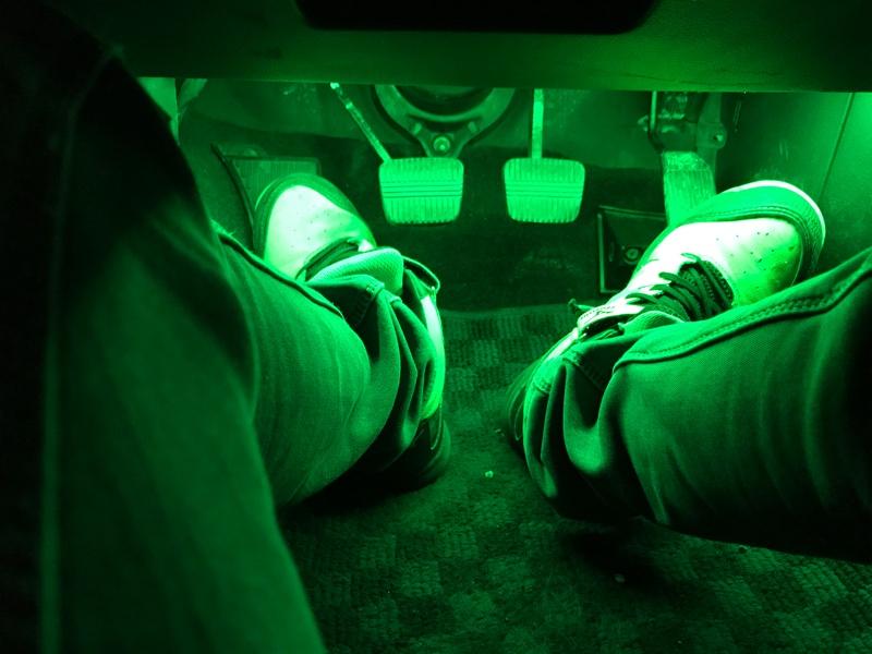 LED増設٩( ᐛ )و