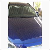 ケルヒャー フォームノズルで洗車の画像