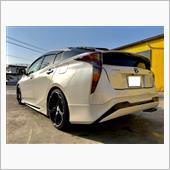 ビシッと洗車の画像
