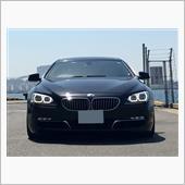 F06 BMW グランクーペ コーディング~その①