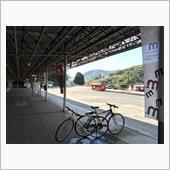【自転車】ハブグリスアップ(リア)の画像