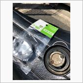 タンクキャップのパッキン交換の画像