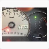 ・再セットアップ料金:2,700円<br /> ・作業時の走行距離:87898km<br /> <br /> <br />