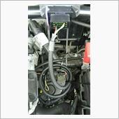RaceChip RS取付の画像