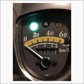 エンジンオイル補充(18,365km)の画像