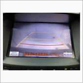 リアバックカメラ レンズ研磨作業の画像