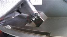 レガシィツーリングワゴン エアコンフィルター交換のカスタム手順2