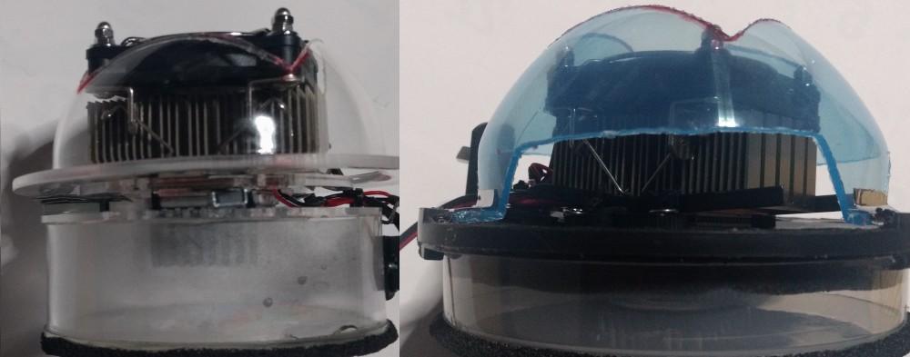 湿度除去装置の試作 その5