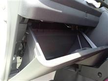 ハイゼットトラック エアコンフィルター交換(6365km)のカスタム手順2