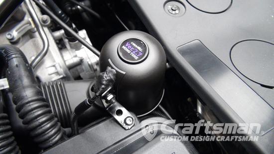 LOCK音Ver.2.7 BMW&MINI'S EXCLUSIVE施工例