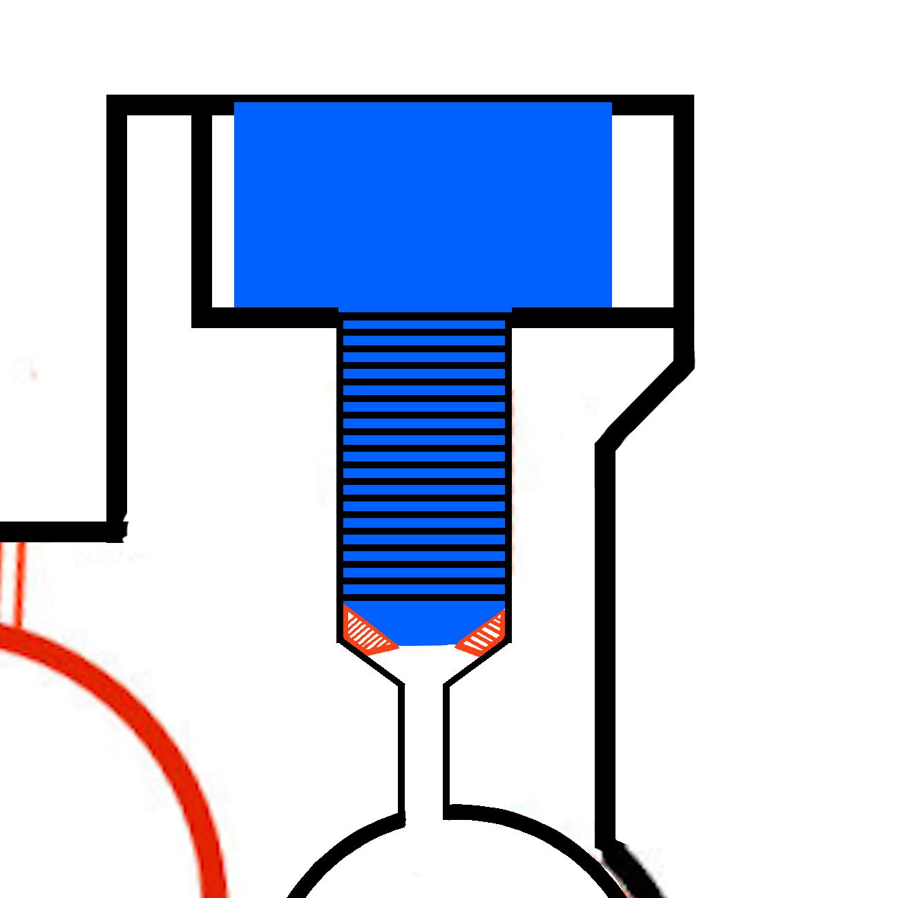 金属加工の性質から考察する、究極のレリーズシリンダーのエア抜き