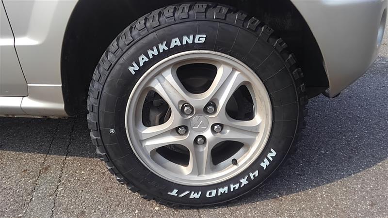 タイヤとホイールは・・・(^o^)/・・・