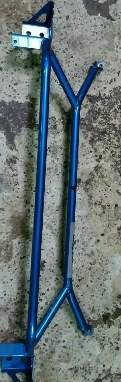 塗装3ヶ所部品交換2ヶ所(ΦωΦ)