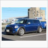 サスペンションリフレッシュ MINI R55クラブマン TEIN車高調整キット