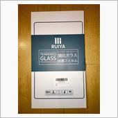 ゴルフ7 アクティブインフォディスプレイ専用液晶保護ガラスシートの画像