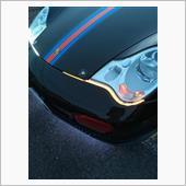 ポルシェ996  流れるウインカー取付& ドライブレコーダー取付