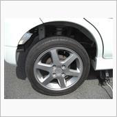 ABS点検・タイヤローテーションの画像